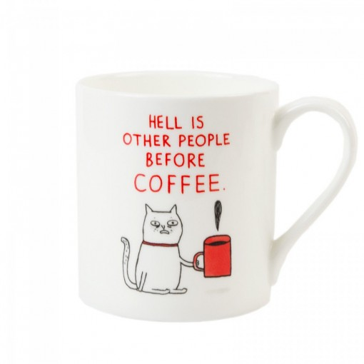 gemma correll, humour, cards, illustration,mugs