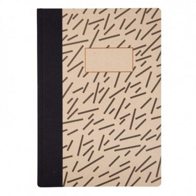 Kraft Dash Notebook by Ohh Deer