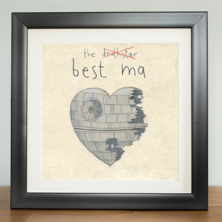 The Best Deathstar Ma