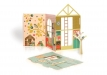 Doll House by Mini Labo - parts