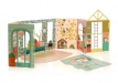 Doll House by Mini Labo - made 1