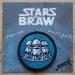 lads embroidered iron on patch sew on stormtrooper stars are braw star wars the grey earl 5