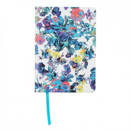 Contemporary Floral Agenda