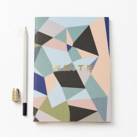 Write/Draw Reversible Notebook