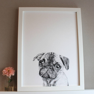 original_albert-dog-print