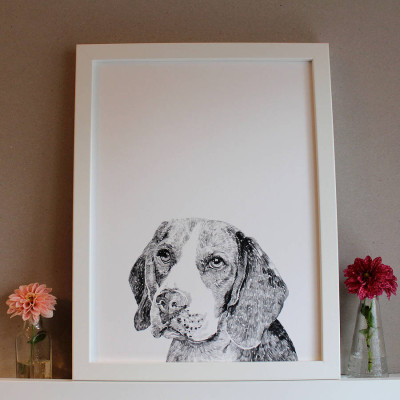 original_ferris-the-beagle-dog-print