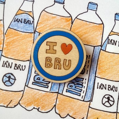 original_i-heart-bru-wooden-irn-bru-badge-3 - Copy