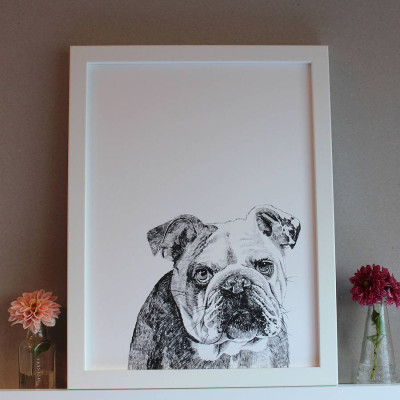 original_leonard-the-british-bulldog-print