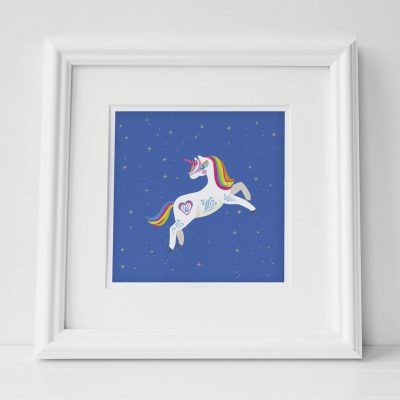original_unicorn-book-and-print-gift-set