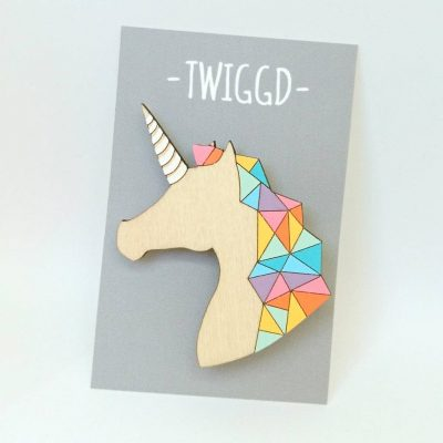 original_wooden-unicorn-brooch-with-rainbow-mane