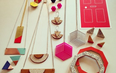 Geometric Jewels – Gifts For Her