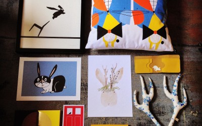 Friday Favourites – Give The Gift of Rabbits!