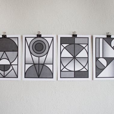 sq-monochrome-set-of-4-prints-by-tyrone-stoddart