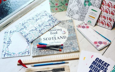 It's Stationery Week – Pens at the ready!