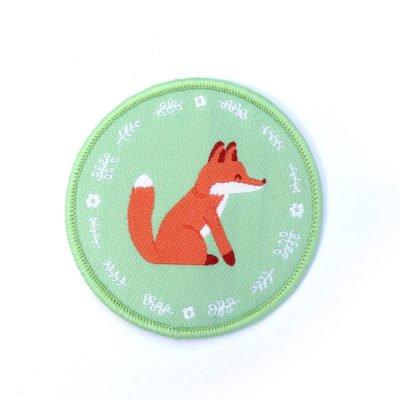 FoxPatchbyTomHardwick1