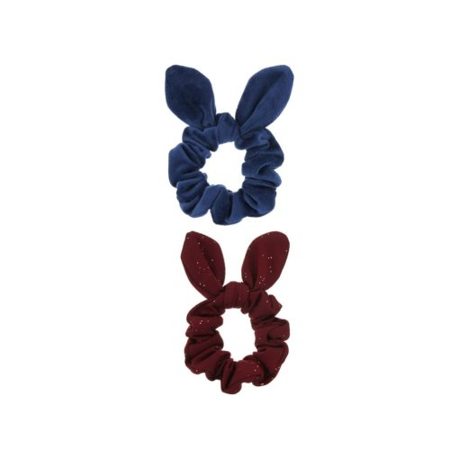 Luxe Scrunchies by Mimi and Lula