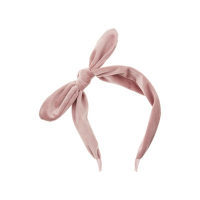 Ivy Bow Alice Band by Mimi And Lula