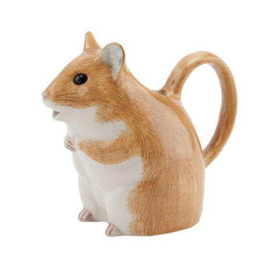 Hamster Jug by Quail