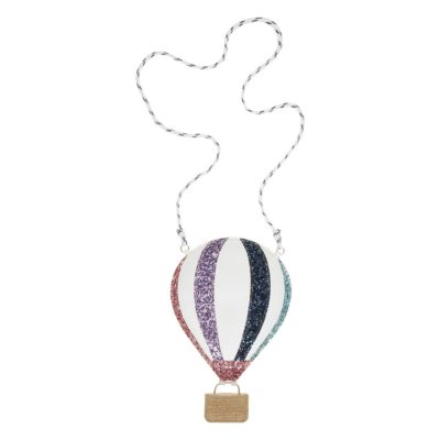 Hot Air Balloon Bag by Mimi And Lula