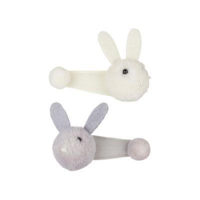 Pom Pom Bunny Clic Clacs by Mimi And Lula