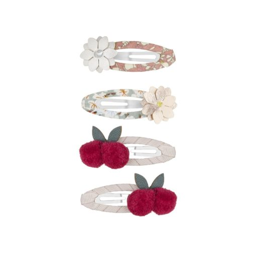 Cherries Clic Clacs by Mimi And Lula