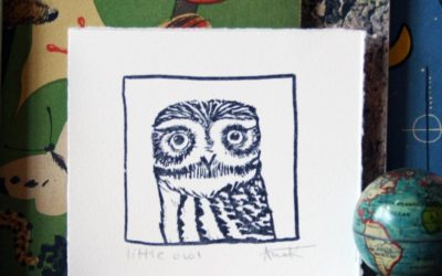 Owl About You!