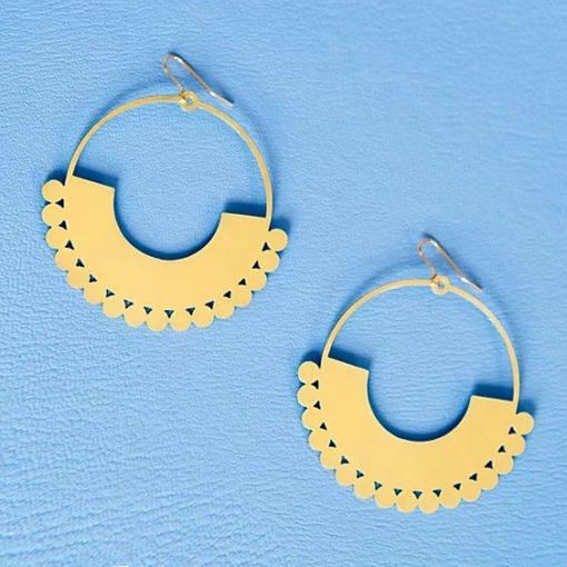 Hala Earrings