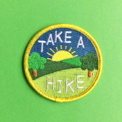 Take A Hike by Hello Dodo