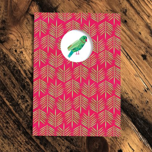 Prakeet Card by Paper Whale