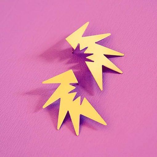 Reya Earrings by Nmarra
