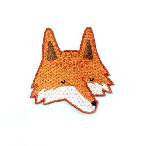 TomHardwickFoxPatch