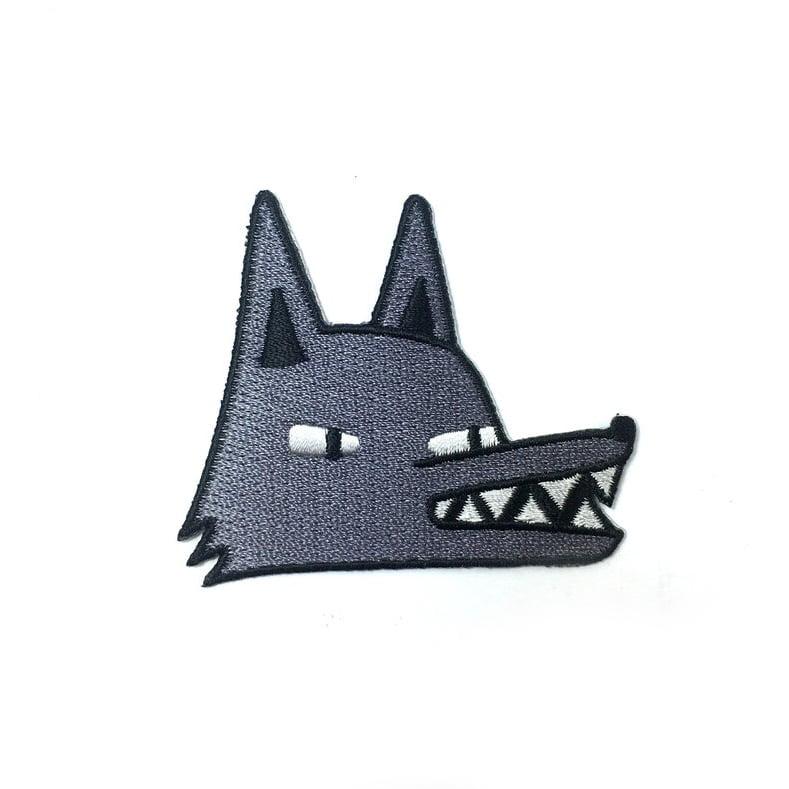 Wolf Patch - Animal Kingdom, Ashley