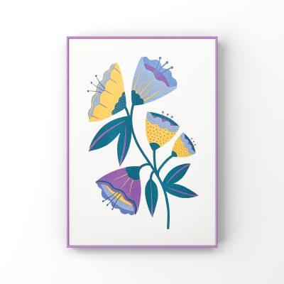 Flowers & Botanical