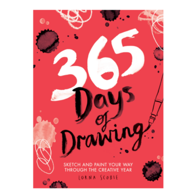 365 days of Drawing by Lorna