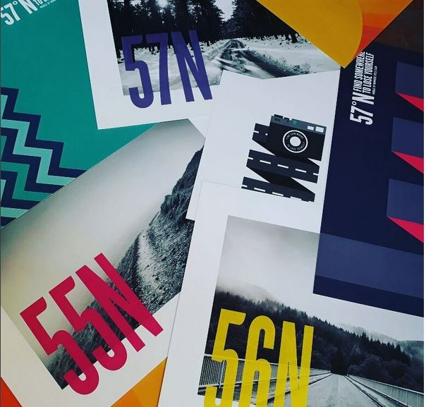 Print SALE for CYCLISTS !
