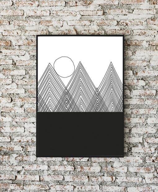 Akka by Isa Form, Scandi Cool, Swedish Design