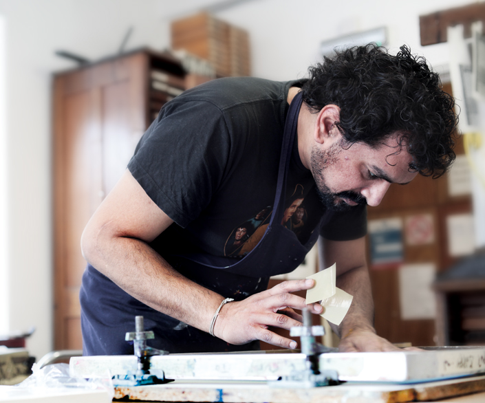 Meet The Maker - Barry Bulsar