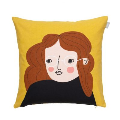 Bia Cushion