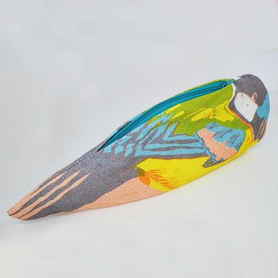Bluetit Pencil Case
