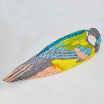 Bluetit Pencil Case