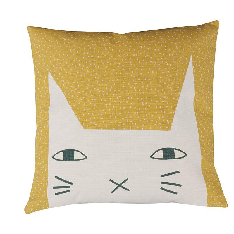 Textiles (cushions, plushes etc.)