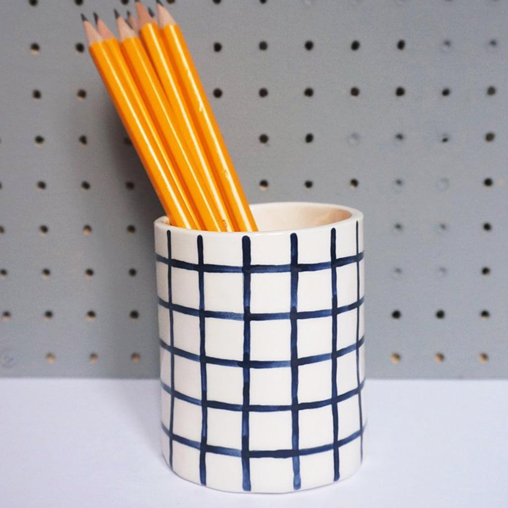 Ceramic Wee Planters by Jeff Josephine