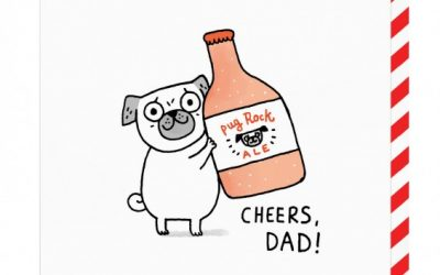 Father's Day – Sunday 21st June