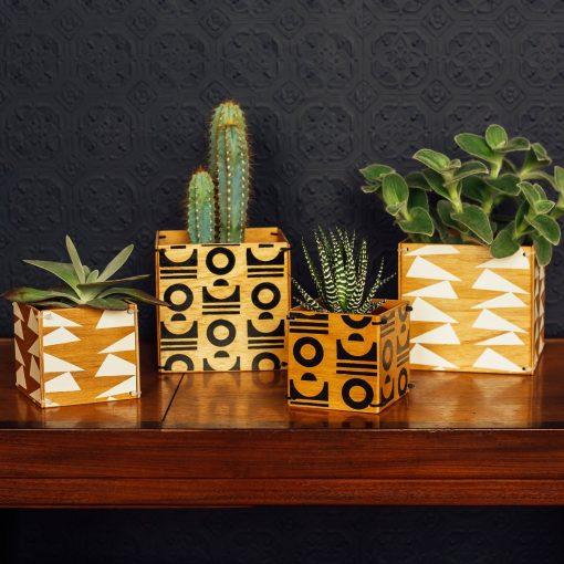 diy plant pot by ding ding