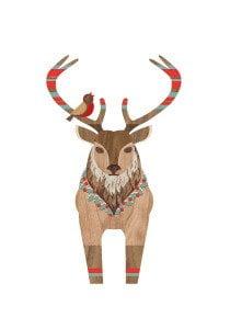 Deer_print
