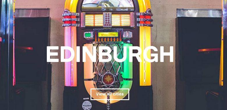 Edinburgh City Guide