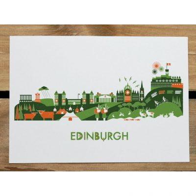 Edinburgh_singular