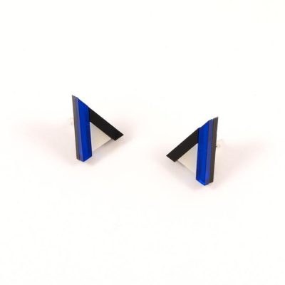 Form 014 Earrings by Mystic Forms