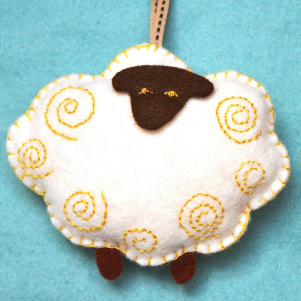 DIY Crafts String Art Kits Funny Animal Dog Pattern