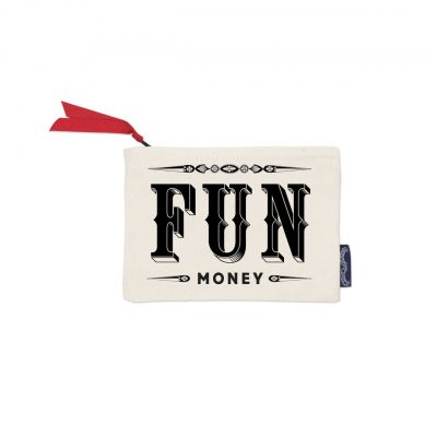 Fun Money Purse